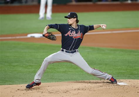 Braves Max Fried game one postgame on the win over the ...