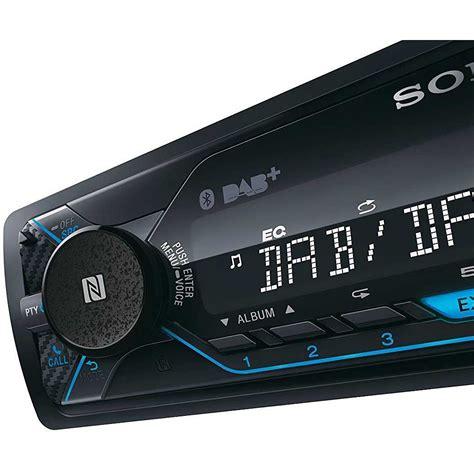 Ingresso Usb by Sony Dsx A510kit Autoradio Bluetooth Ingresso Usb Aux 4 X