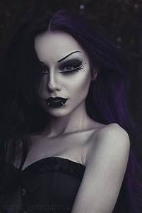 51 Best makeup images in 2019  Gothic makeup Beauty