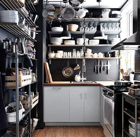 add sleek shine   kitchen  stainless steel shelves