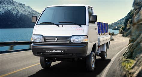 Review Suzuki Carry 2019 by Suzuki Carry Truck 2019 Philippines Price