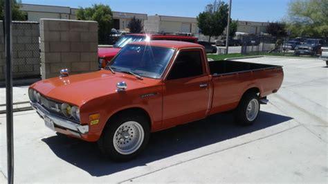 1977 Datsun Truck by 1977 Datsun 620 For Sale In Hemet California