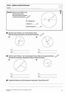 Kreis Berechnen Aufgaben : colorful mathe arbeitsblatt f r klasse 5 fl che und umfang image collection kindergarten ~ Themetempest.com Abrechnung