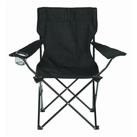 shop garden treasures indoor outdoor steel folding chair