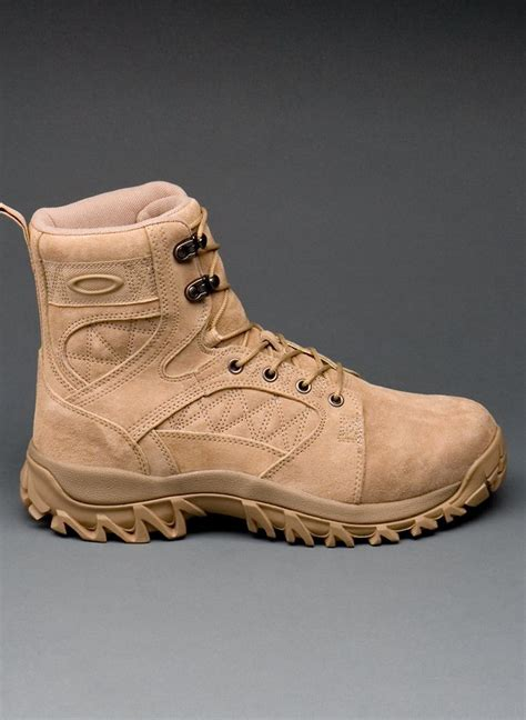 Oakley Tactical Work Boots for Men