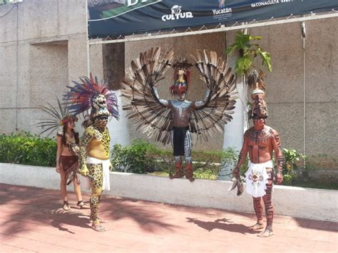 Top 10 Most Interesting Facts About The Mayans Pei Magazine