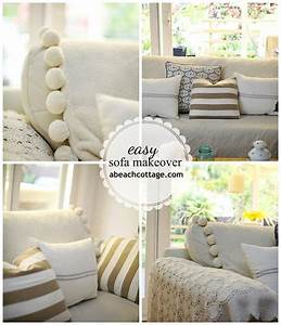 20 collection of canvas sofas covers sofa ideas With how to cover furniture with fabric