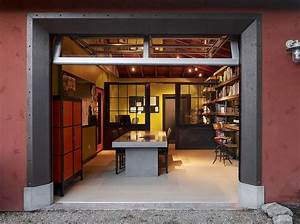 10 garage conversion ideas to improve your home for Office in garage