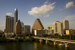 A Food Lover's Guide To Austin, Texas