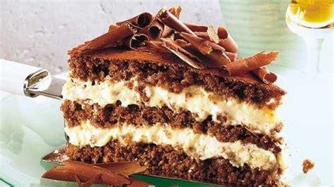 tiramisu torte bild der frau