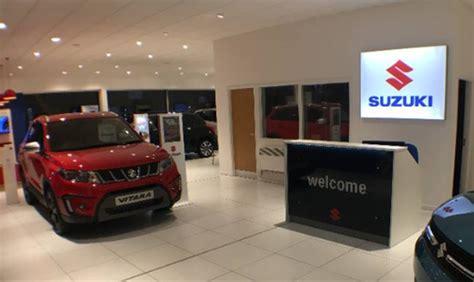 Suzuki Dealership Ny batchelors motor to open new york suzuki dealership