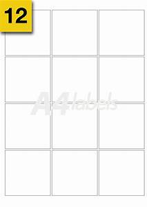 Round sticky a4 printer labels 4320 mini circular self for 2 round label template 20 per sheet