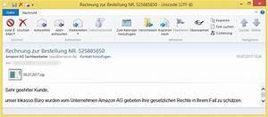 Rechnung Von Flexpayment : rechnung zur bestellung nr 525885850 von amazon ag sachbearbeiter pay vorsicht e mail ~ Themetempest.com Abrechnung