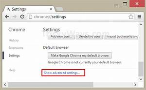 Change Default Download Location Chrome | Download ...