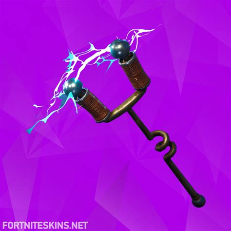 acdc harvesting tool pickaxes fortnite skins