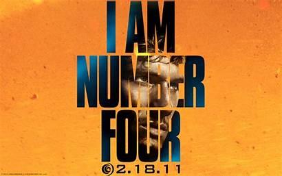 Number Am Four Wallpapers Lorien Legacies Ianf