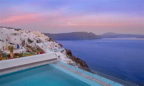 The Best Of Greece Honeymoon Private Pool Suites