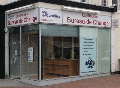 currency exchange store eastbourne number 1 currency