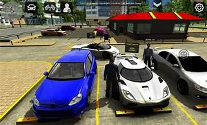 Download Manual Gearbox Car Parking  Mod Money  4 5 3 Apk   Data For Android