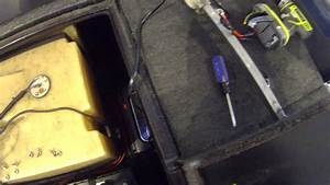 How To Install An Onboard Battery Charger