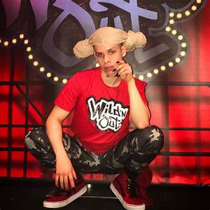 Cristian Oliveras | Wild 'N Out Wiki | FANDOM powered by Wikia