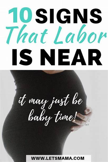 Labor Signs Near Coming Weeks Soon Due