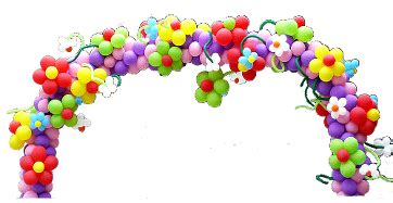 Free Balloon Banner Cliparts Download Free Clip Art Free