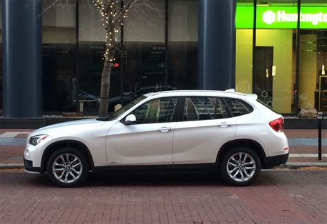 ford crossover black capsule review 2015 bmw x1 28i the truth about cars