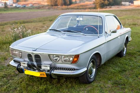 BMW 2000C Coupe