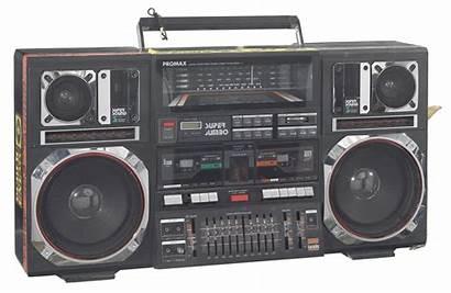 Radio Boombox Raheem Boom Box Hop Hip