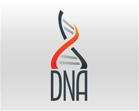 logo design dna