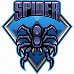 Spider Esport Mascot Thehungryjpeg