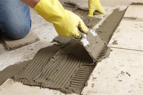 Tile & Wood Floor Installer   Build Colorado