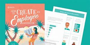 The Ultimate Employee Handbook Guide