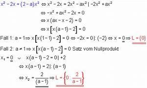 Lösungsmenge Berechnen : l sungen quadratische gleichungen v ~ Themetempest.com Abrechnung