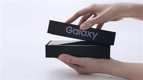 [Video] Unboxing the Galaxy S21 Series – Samsung Global ...