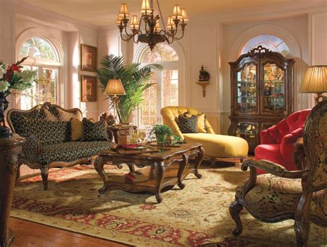 23 Amazing Victorian Living Room Designs For Your