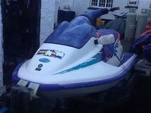Jet Ski Seadoo Bombardier Xp 650 For Sale In Claregalway