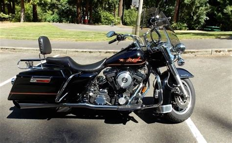 Harley Davidson Road King For Sale by 1995 Harley Davidson Road King Motorcycles For Sale