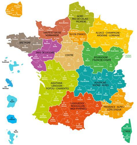 weinbauregionen und weinanbaugebiete  frankreich