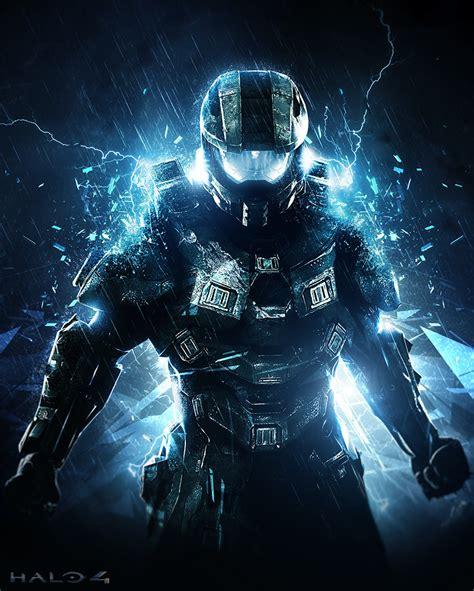 Master Chief Desktop Background Halo 4 Quotes Quotesgram