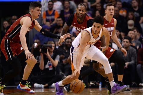 The official facebook of the phoenix suns. Preview: Suns go for 5-0 vs. dangerous Heat squad - Bright Side Of The Sun