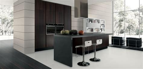 cuisine moderne design italienne cuisines italiennes aran la cuisine design par culinelle