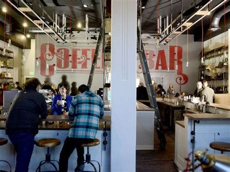 Sri narasus coffee company limited. Downtown Salem celebrates opening of McGilchrist-Roth