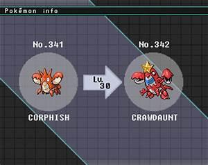 Pokémon of the Week - Crawdaunt