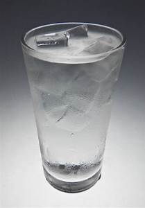 Clear Glass of Ice Water | ClipPix ETC: Educational Photos ...