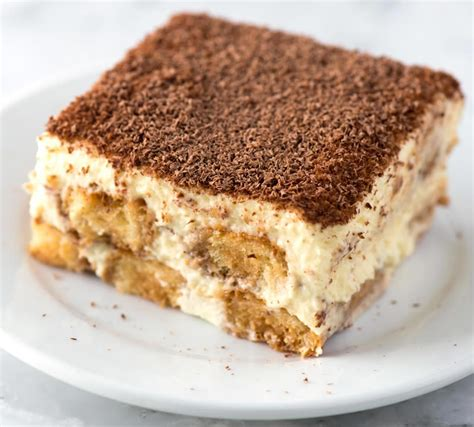 tiramisu recettes desserts faciles et rapides au thermomix