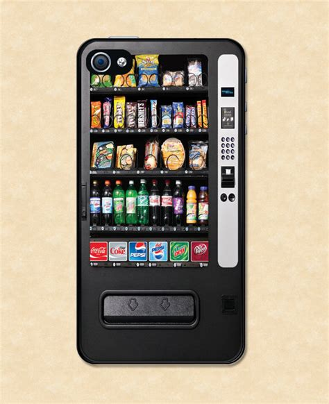 cool phone cases for iphone 6 iphone 6 snack vending machine iphone 4 5 cool