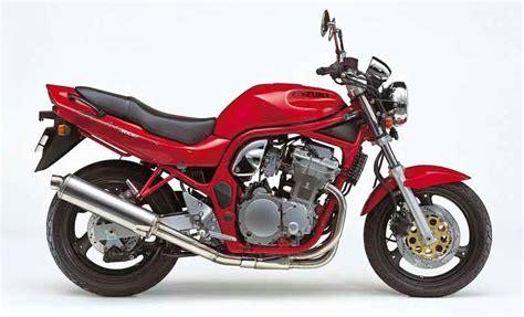 97 Suzuki Bandit 600 by 1997 Suzuki Gsf 600 S Bandit Moto Zombdrive