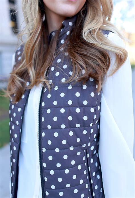 45 Cozy Puffy Vest Outfits Ideas To Copy Southern